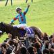 JRA「史上最強牝馬」アーモンドアイの1年。凱旋門賞へ「海外での可能性」と素質