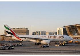 利用者は成田空港の3倍…ドバイ空港「年9千万人利用」とエミレーツが世界シェア急拡大の理由