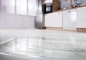 """あなたの家の火災保険、地震や床上浸水は""""補償対象外""""になってる可能性があります"""