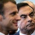 日産ゴーン逮捕で日米英による「フランス切り捨て」加速か…マクロン大統領への報復