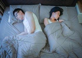 ふと離婚か夫婦継続かで悩んだら…夫婦の危機度セルフチェック・リスト