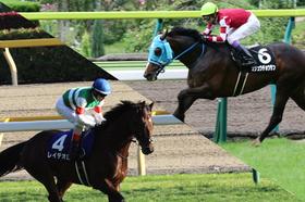 【有馬記念(G1)展望】武豊オジュウチョウサンVS王者レイデオロ!! 2018年競馬の総決算を制すのは「夢」か「現実」か