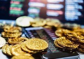 日本人が知らない、仮想通貨&ブロックチェーンめぐり今、世界で起きている事態