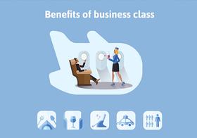 全日空もランクイン! 世界の「最優秀ビジネスクラス」ランキングTOP3