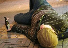 冬、飲酒後にうたた寝→凍死はこんなに多い!屋内でも気温19度でも凍死発生!