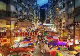 """日本と香港を股にかける""""アンダーグラウンドの人脈と金脈"""""""