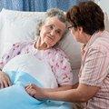 私が、母親が苦しむ延命治療ではなく、「看取り介護」による安らかな死を選んだ理由