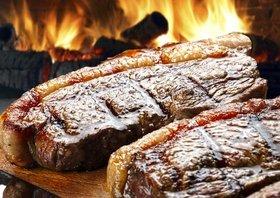 「肉を食べる=体に悪い」論のデタラメさ…高齢者、肉食増加で健康寿命が伸長