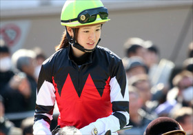JRA高松宮記念「美浦有力情報」藤田菜七子スノードラゴンに意外な「声」が......