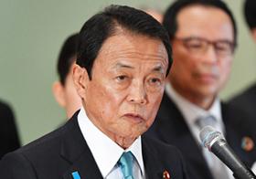 麻生太郎副総理の「年寄りではなく産まない方が悪い」暴言、政治家の資質なし