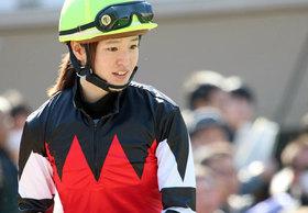 JRA藤田菜七子騎手×アーモンドアイに勝った馬「コンビ結成」にファン熱狂!? 小倉のメインレースで