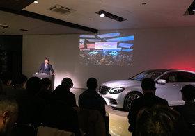 """輸入車販売No1のメルセデス・ベンツが、あえてカーシェアに力を入れる""""したたかな狙い"""""""