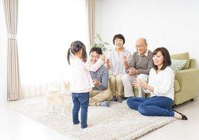 親と同居すると、支払う税金が安くなる?