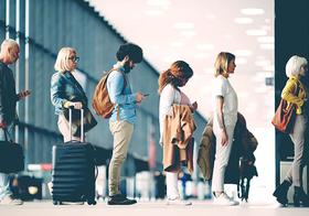 国内線と国際線のチェックインは何時間前?空港をストレスなく利用するための4つのルール