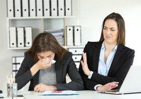インフルエンザ大流行の今、死のリスクを懸けて会社に行く必要はあるのか?再考・働き方改革