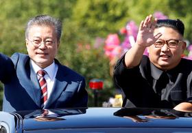 韓国・文政権、反日を理由に国際ルール無視…南北融和しか頭になく外交瀕死?