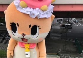 ゆるキャラ「ちぃたん☆」過激動画で人気の反面、コラボ解消の動き続く
