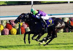 JRA「最強の1勝馬」エタリオウ「馬名の意味」と勝てない理由......デムーロと友道調教師の「見解」の違い