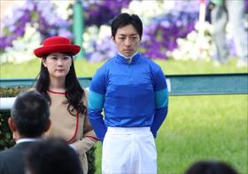 JRA川田将雅「サートゥルナーリアは抜けている」評価......皐月賞ヴェロックスはあくまで「挑戦者」競馬界でも圧倒的な支持を集める怪物