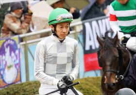 武豊「令和最初」の騎乗も海外で! 仏オークス馬サラフィナの仔ジェニアルでフランス参戦!NHKマイルC(G1)への影響は......