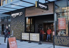 アマゾン「Amazon Go」は日本のコンビニ24時間労働を改善するヒントになるか?