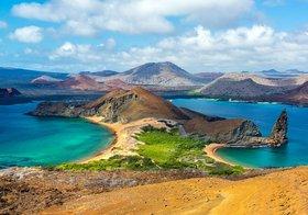 GW10連休、絶対おススメ海外旅行先・厳選8選!サハラ砂漠、ガラパゴス諸島…