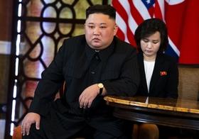 """米朝会談""""決裂""""、金正恩の経済制裁解除の直談判失敗…米国、再び北朝鮮へ軍事圧力強化も"""