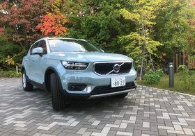 ボルボの車に溢れる「スウェーデン愛」を支える巨大な中国資本