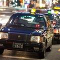 日本マクドナルド創業者・藤田田氏がタクシーに乗ると必ずやっていたこととは?