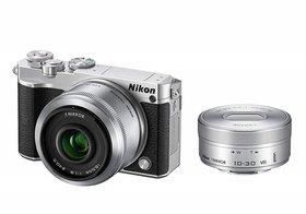"""「カメラが売れない!」ニコン、経営への懸念広まる…主力のデジカメ市場""""蒸発""""の衝撃"""