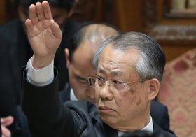 NHK、森友問題を追及する野党が間違っているかのように報道…共謀事業者の反論を根拠に