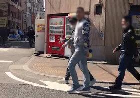 六代目山口組と神戸山口組が大阪・西成で一触即発か…加熱する示威的デモンストレーション