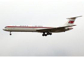 北朝鮮の政府専用機=オンボロはデタラメ…日本より安全、米国エアフォースワン並み