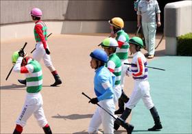 JRA「劣勢」美浦新人が初勝利。「努力に勝る天才なし」で世代のトップも夢じゃない?