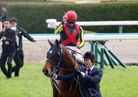 JRA皐月賞(G1)「第二のアルアイン」地味目ランスオブプラーナの「逃げ」要注意! 松山弘平と「2年前の再現」へ
