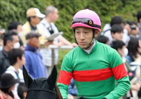 JRA藤岡佑介騎手「5連勝」3歳No.1スプリンターを絶賛! 「なかなかできないこと」