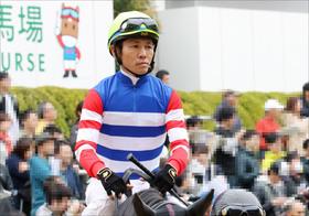 JRA戸崎圭太「中山芝未勝利」に驚愕......秋以降も続く?