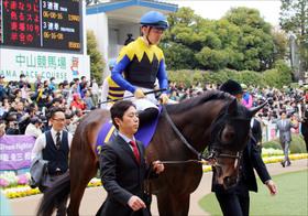 JRA川田将雅「美しき敗者」ヴェロックスのリベンジは最高の舞台で。サートゥルナーリアとのわずかな「差」