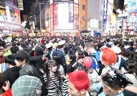脱「若者の街」化する渋谷がハロウィンの若者で大騒ぎになる歴史的理由