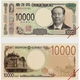 新紙幣発表が波紋…「(肖像の人は)誰?」「中国紙幣みたい」「キャッシュレス推進なのに」