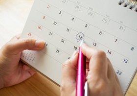 成功をつかむ人が実践する、年間カレンダー活用術…具体的スケジュールで夢を叶える