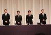 """TOKIO、業界内で解散危機が取り沙汰…ジャニーズ経営混迷で""""滝沢社長待望論""""浮上"""