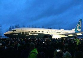 ボーイング最新航空機で墜落多発、ANAが導入決定…パイロットの操作性を無視した設計