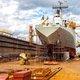 日本の造船業、世界市場で消滅危機…国による設備縮小指導、韓国勢の市場独占許す
