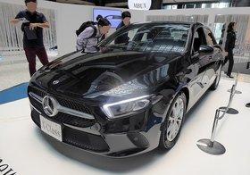 """""""高級外車の代名詞""""ベンツとBMW、日本でシェア低下の複雑な事情"""