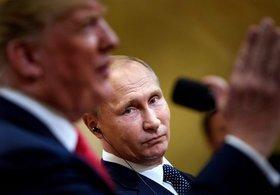 他国政府転覆など介入を繰り返す米国に、大統領選介入のロシアを批判する資格などない