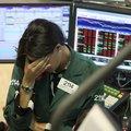 """大企業の間で、今年か来年の""""リーマンショック級経済危機""""到来への警戒高まる"""
