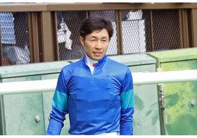 武豊が日本ダービー(G1)「6勝へ」メイショウテンゲン「ディープの血」開花に期待! 先週オークスの