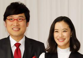 """""""頭脳派芸人""""山里亮太、結婚会見に号泣する女性ファンを獲得し、今後はCM仕事も激増か"""