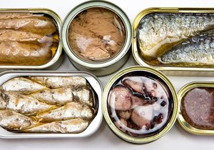 """中性脂肪や花粉症にも効く""""良い油"""" オメガ3、魚の缶詰がお薦め…ただしツナ缶はNG"""